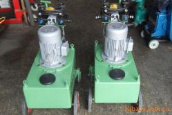 维修预应力设备、油泵千斤顶、金属波纹管机